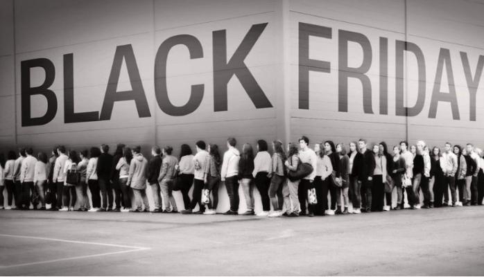 Ma perché un venerdì nero?